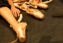 Life of a Dancer / Explore the life of a dancer at The National Ballet of Canada / by The National Ballet of Canada