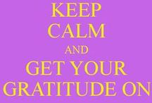 Gratitude: It's Contagious / All things gratitude! A collection of ways to give thanks and quotes focused on thankfulness and sharing gratitude all year long.  If you would like to contribute to this board, please send an email to divaswithpurpose@gmail.com / by Divas With A Purpose