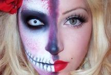 Makeup Your Mind / by Krysten Barnes