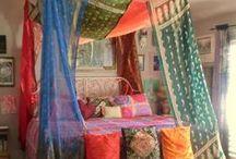 Interior Decorating Desires / by Sarah Bay