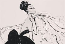 Illustration Obsessed!!  / by Becky Bennett-Leone