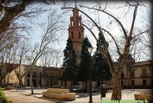 Valencia, mi ciudad / by Teresa L.H.