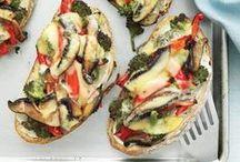 Vegetarian Resolution / by Sarah Bay