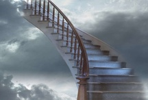 Stairway to Heaven / by Mary Mason
