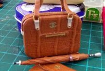 Miniature Tutorials / by Connie McBride Johnson