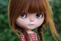 Blythe Dolls / by Connie McBride Johnson