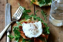 Food / by Jessica Plaskoff