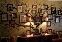 Home Decor & Ideas / by Cortney Tripp