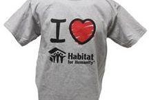 Habitat Gear / by Habitat for Humanity