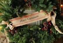 Christmas / by Lisa Minick Holcombe