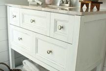 Home DIY / Home repairs, furniture refinishing, re-purposing projects and more.  / by Habitat for Humanity