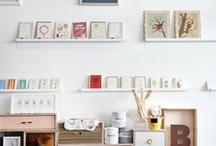 Organization / by Beatrice Lim