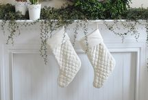 Merry Christmas / Ho! Ho! Ho! / by Stephanie Keaney