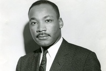 Dr. Martin Luther King Jr. / Keeping The Dream Alive!! / by Lisa Lisa