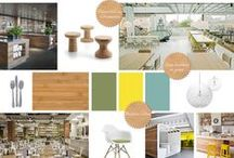 Mood boards + other Inspirations / by DesAutels Designs