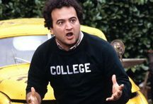 College  / by Meredith Klinedinst