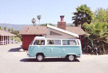 Road Trip / by Rebecca Silus | Field Office