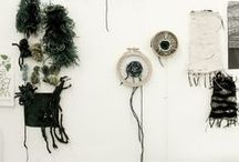 Textiles / by Angie