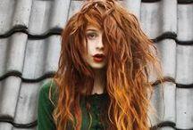 hair / by Katie Butkus