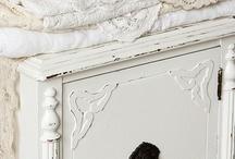 Creams~Whites / by Tara G.