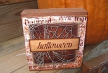 Halloween / All things halloween / by Natalie Petrilla