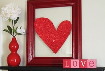 Valentine's Ideas / by Cidne Richards
