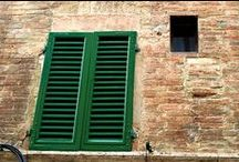 Tuscan daydreams...one day, one day / by Emmeline Mirasol