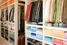 Organizing tips / by Nikki & Steve Stein