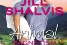 Book: Animal Magnetism / Animal Magnetism / by Jill Shalvis
