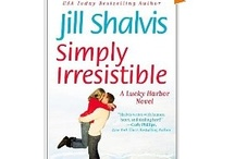 Book: Simply Irresistible / by Jill Shalvis