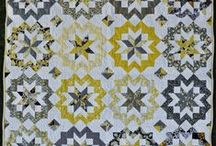 beautiful quilts / by Mary Cowan