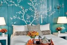 master bedroom / by Emmeline Mirasol