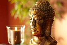Buddha / Buddhism is science of the mind / by Yanti Amos