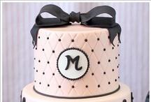 Cake Decorating / by Leisa Watkins