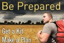 "Emergency Preparedness / ""…if ye are prepared ye shall not fear"". ~ D&C 38:30 / by Teresa Fields"
