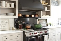* Je t'aime ~ Kitchen and Dining * / by Karyn G
