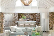 * Je t'aime ~ Living Areas * / by Karyn G