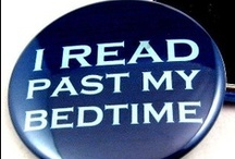 Book Worm / Books Ive lost sleep afternoons days weekends...over. / by Shelly Blank