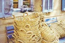 * DESIGN ~ Baskets * / by Karyn G
