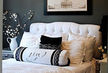 Beautiful Bedrooms / by Krysta Douskey