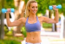 Arm Workouts / by Torri Bates Janzen