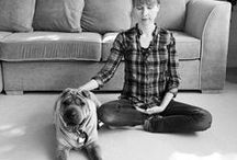 Animal communication and healing / by Marie Symeou