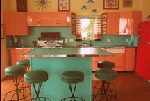 Home Sweet Home <3 / by Stephanie Garza