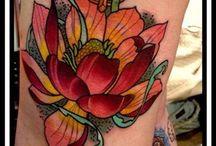 Tattoo inspiration / by Krysta Douskey