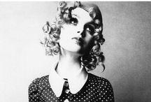 vintage inspiration / by Janet Sherman / Buckleberry