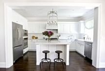 {kitchen} / by colleen hosler