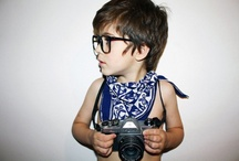Kiddo Hairrrr / by Janet Sherman / Buckleberry