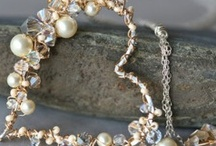 beading and jewelry making / by Fran Smith