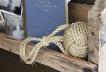 Monkey fist knots / it's all about the knot! / by High Plains Knot Work