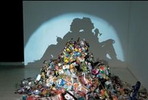 Amazing Artwork / Jaw Dropping Artwork! / by Kim Franklin (Trashy Crafter)